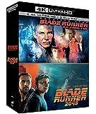 Blade Runner + Blade Runner 2049 [4K Ultra HD + Blu-ray + Blu-ray...