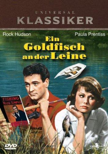 Ein Goldfisch An der Leine [Import anglais]