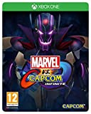 Marvel Vs Capcom Infinite: Deluxe Edition - Xbox One [Edizione: Regno Unito]