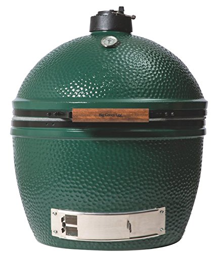 Big Green Egg, XLarge, Ceramic for more than 10/Axlhd XLarge