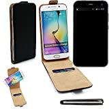 K-S-Trade 360° Flip Style Cover Smartphone Case for Cyrus
