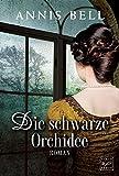 Die schwarze Orchidee (Lady Jane 2)