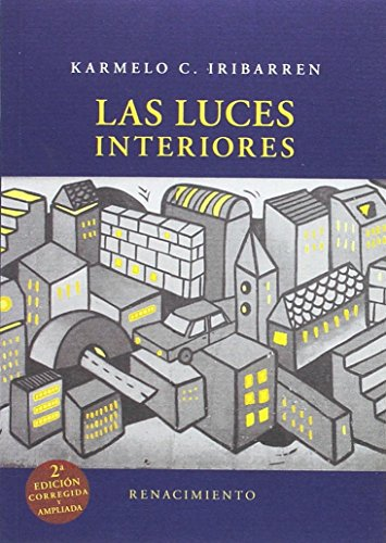 LAS LUCES INTERIORES descarga pdf epub mobi fb2