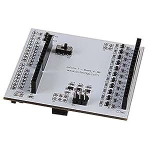 Adaptateur pour Arduino Shield pour PcDuino développement Planches & évaluation Kits