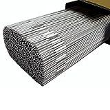 316L 1,4430 WIG TIG in acciaio inox a Filo 1,6 x 1000 mm il sudore 5 kg