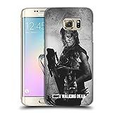 Offizielle AMC The Walking Dead Daryl Doppelte Aussetzung Ruckseite Hülle für Samsung Galaxy S7 edge