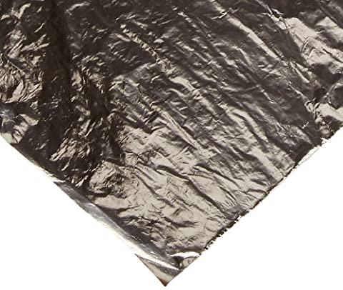 Bagcraft Papercon 300815 Foil/Paper Honeycomb Insulated Wrap, 14