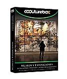 COOLTUREBOX - Caja Regalo - MUSEOS Y EXPOSICIONES - Entradas para 2 personas más 1 noche de alojamiento