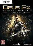 Foto Deus Ex: Mankind Divided - Day-One Edition - PC