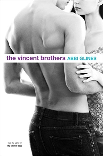 The Vincent Brothers (The Vincent Boys Book 2) (English Edition) (Party Awards Thema)