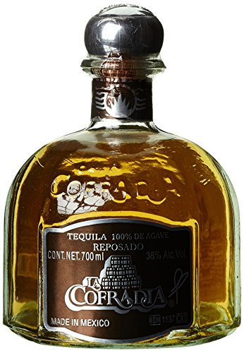 La Cofradia Reposado  Tequila (1 x 0.7 l)