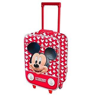 Maleta cabina trolley Soft Mickey Disney Funny