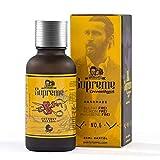 Bartöl Beard Oil Cocos Tropic Kokos Duft von Bartstoppel | Für weichen geschmeidigen Bart | Pflege für Bart und Haut | Made in Austria | Tierversuchsfrei