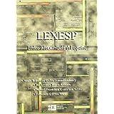 Lexesp- Lexico Informatizado Del Español