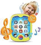 Boxiki Kids Bloc intelligent en Anglais pour apprentissage bébés et enfants par...