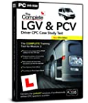 The Complete LGV and PCV Driver CPC C...