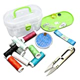 Styleys Sewing Travel Kit with Portable ...