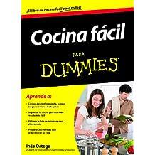 Cocina fácil para Dummies