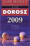 Guide pratique des médicaments Dorosz