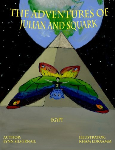 The Adventures of Julian and Squark: Egypt
