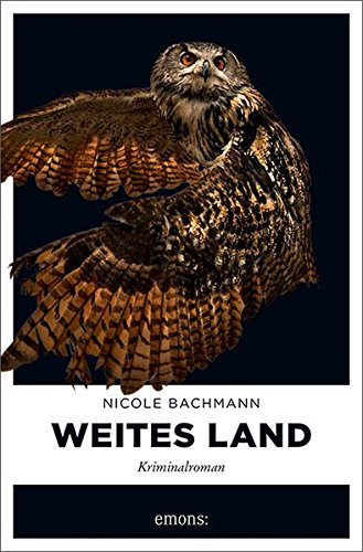 Bachmann, Nicole: Weites Land