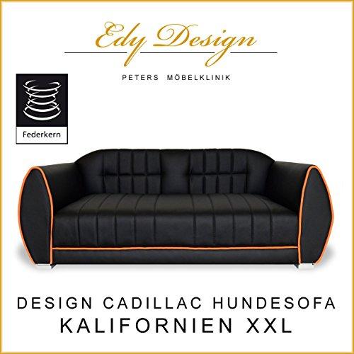 hundesofa-kalifornien-xxl-couch-hundebett-cadillac-design-mit-federkern