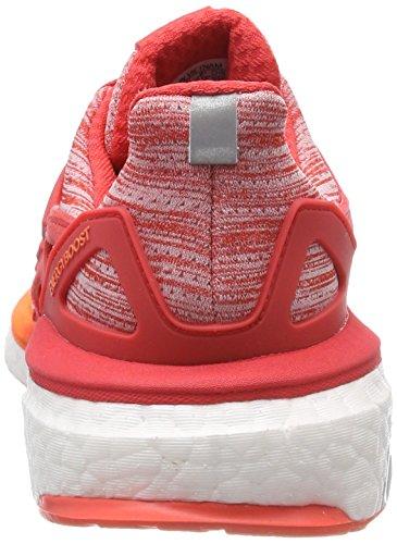 reputable site ceadf d1f71 ... adidas Energy Boost W, Scarpe Running Donna Arancione (Hi-res Orange  S18) ...