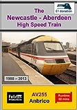 The Newcastle - Aberdeen High Speed Train