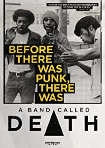 Band Called Death [DVD] [2012] [Region 1] [US Import] [NTSC]