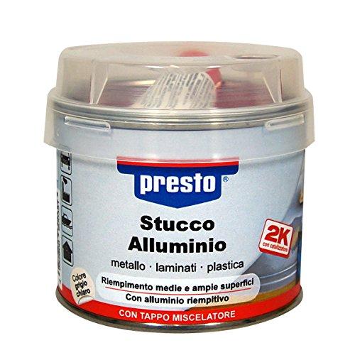 Preisvergleich Produktbild presto 600351 Alu-Spachtel, 250 g