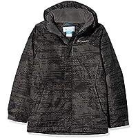 Columbia Jungen Twist-Tip Ski Jacket
