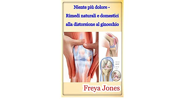 Dolori Articolari - Cartilagine del ginocchio