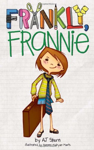 Frankly, Frannie (Frankly, Frannie (Quality))