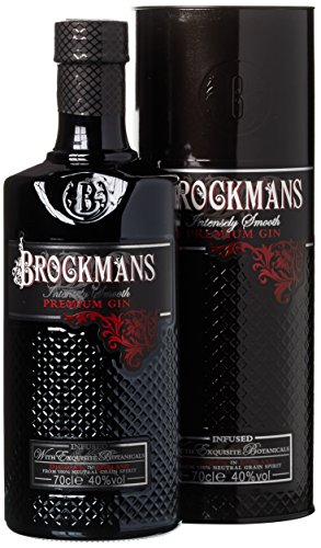 - 51qrAybkwcL - Brockmans Intensely Smooth Premium Gin