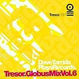 Plays Records Globus Mix Vol.