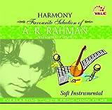 #6: Harmony Soft Instrumental A. R. Rahman - Vol. 4
