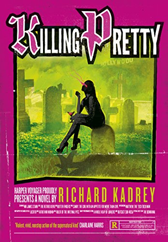 Killing Pretty (Sandman Slim, Book 7)