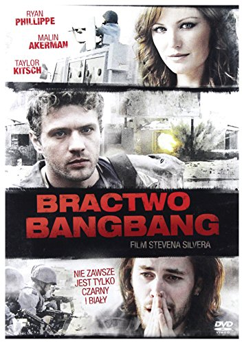 The Bang Bang Club [DVD] [Region 2] (IMPORT) (Keine deutsche Version)