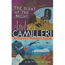 The Scent of the Night (The Inspector Montalbano Mysteries Book 6)