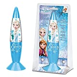 ELI Frozen 18cm Lampe Shake'n'Shine (2 Motive)