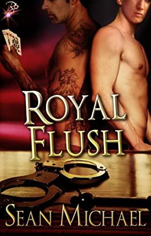 Royal Flush (Handcuffs and Lace)