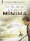 La Isla Mínima (BD Book) [Blu-ray]