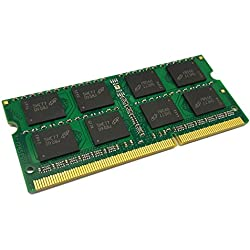 dekoelektropunktde 4GB (4Go) Ram mémoire DDR3 PC3 So-Dimm pour Toshiba Satellite S50 ABT2N22 (Core i7)