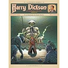 Harry Dickson T08 - Le Sanctuaire du Grand Ancien (NED)