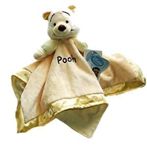 Buy Disney Winnie The Pooh Snuggle Security Baby Infant