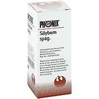 Phönix Silybum spag. Tropfen 50 ml preisvergleich bei billige-tabletten.eu