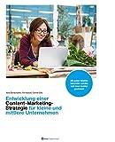 Content Marketing Strategie für kleinere und mittlere Unternehmen