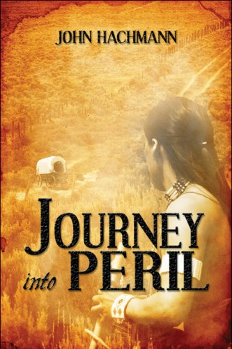 Journey Into Peril Cover Image