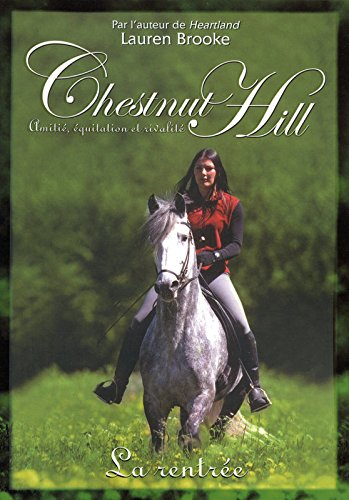 1. Chestnut Hill : La rentre (01)