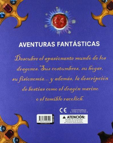 Dragones y otras bestias (Aventuras Fantásticas)
